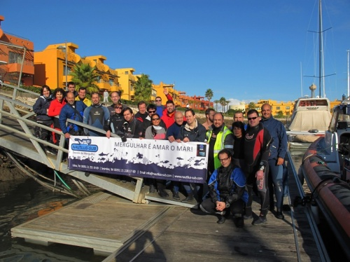 Grupo Nautilus Ocean Revival